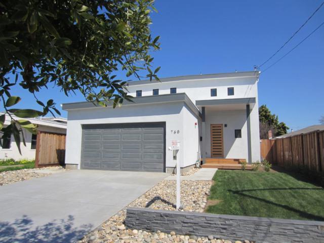 760 N 17th St, San Jose, CA 95112 (#ML81743540) :: The Goss Real Estate Group, Keller Williams Bay Area Estates