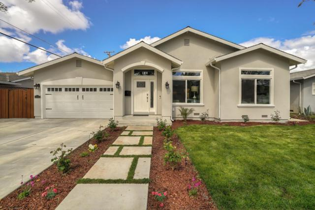 1717 Hydrangea Ln, San Jose, CA 95124 (#ML81743543) :: Brett Jennings Real Estate Experts