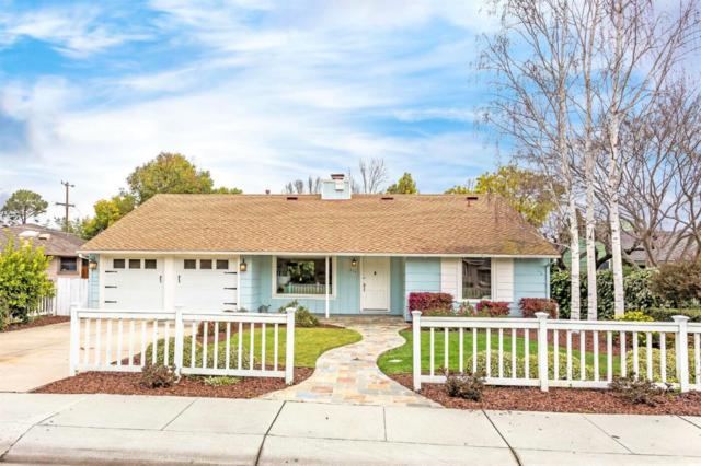 239 Oakhurst Pl, Menlo Park, CA 94025 (#ML81743548) :: Brett Jennings Real Estate Experts