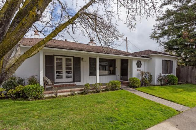 1616 Westmoor Rd, Burlingame, CA 94010 (#ML81743558) :: Keller Williams - The Rose Group