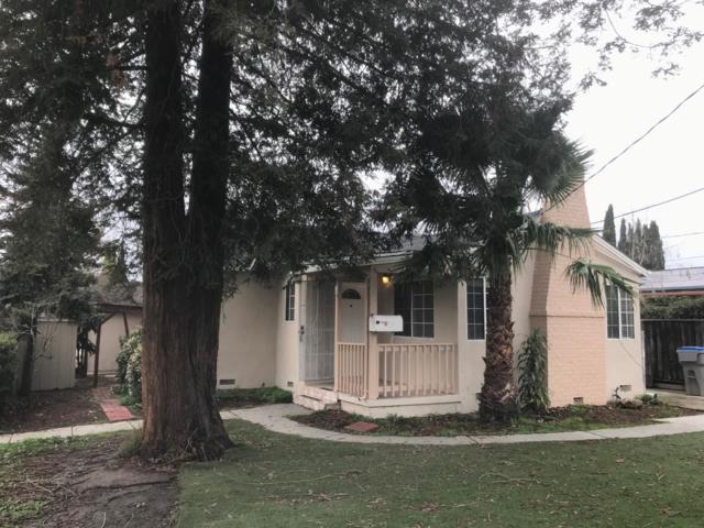 51 Pala Ave, San Jose, CA 95127 (#ML81743559) :: The Gilmartin Group