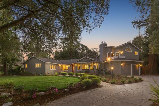523 Deodara Dr, Los Altos, CA 94024 (#ML81743562) :: Brett Jennings Real Estate Experts