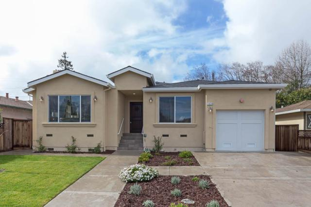 1639 Spring St, Mountain View, CA 94043 (#ML81743567) :: Keller Williams - The Rose Group