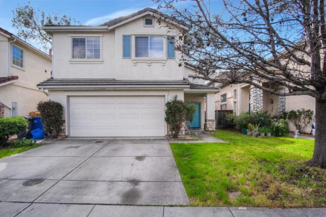 151 Ayer Ln, Milpitas, CA 95035 (#ML81743580) :: Live Play Silicon Valley