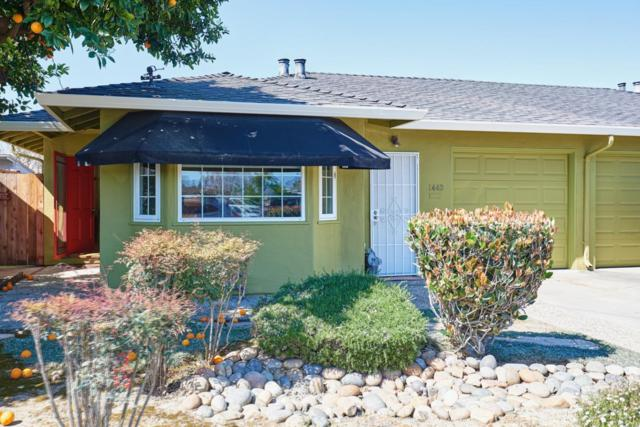 1443 Meridian Ave, San Jose, CA 95125 (#ML81743585) :: Brett Jennings Real Estate Experts