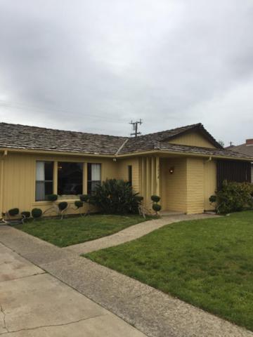 249 Dororo Dr, Salinas, CA 93906 (#ML81743595) :: The Goss Real Estate Group, Keller Williams Bay Area Estates