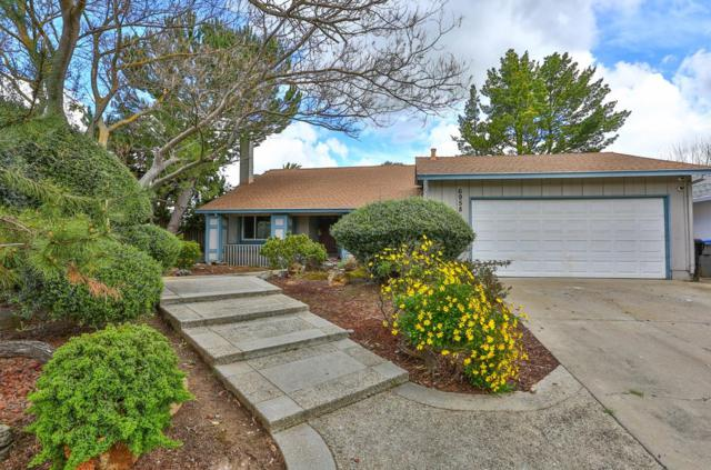 6958 Del Rio Dr, San Jose, CA 95119 (#ML81743601) :: The Kulda Real Estate Group