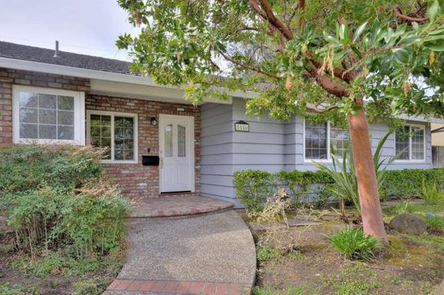 5180 Rhonda Dr, San Jose, CA 95129 (#ML81743602) :: Brett Jennings Real Estate Experts