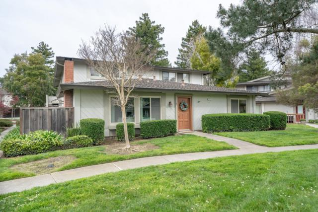 1121 Sutherland Ln 1, Capitola, CA 95010 (#ML81743619) :: The Kulda Real Estate Group