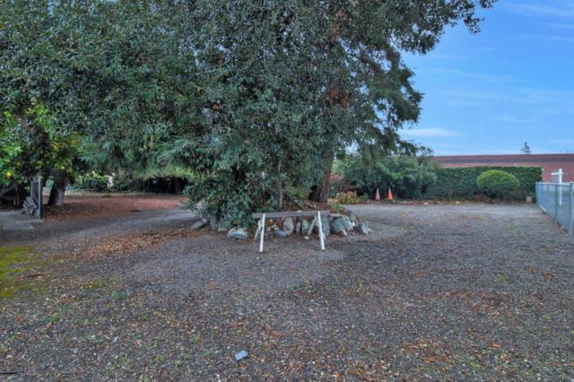 0 Parkmoor Ave, San Jose, CA 95128 (#ML81743630) :: Maxreal Cupertino