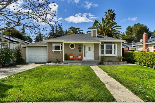 1125 Thornton Way, San Jose, CA 95128 (#ML81743632) :: Maxreal Cupertino