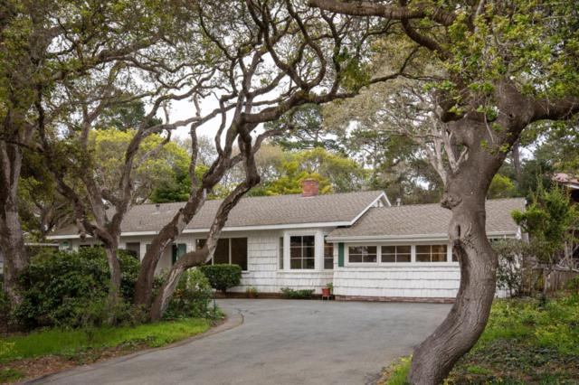 26000 Junipero Ave, Carmel, CA 93923 (#ML81743644) :: The Warfel Gardin Group