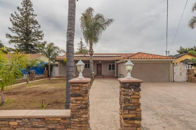 145 Birch Ln, San Jose, CA 95127 (#ML81743645) :: Maxreal Cupertino
