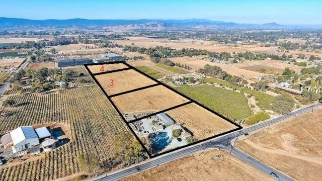Lot 3 New Ave, Gilroy, CA 95020 (#ML81743653) :: The Realty Society