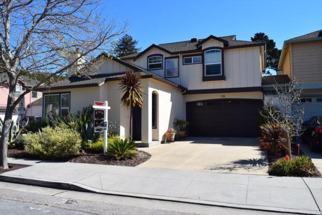 114 Reed Way, Santa Cruz, CA 95060 (#ML81743679) :: The Kulda Real Estate Group