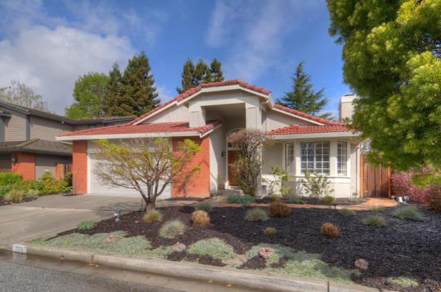 108 Glasgow Ln, San Carlos, CA 94070 (#ML81743684) :: Brett Jennings Real Estate Experts