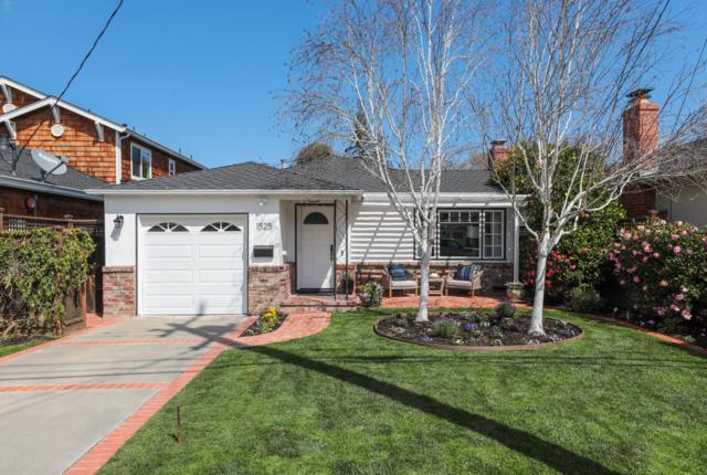 1525 Cedar St, San Carlos, CA 94070 (#ML81743691) :: Brett Jennings Real Estate Experts