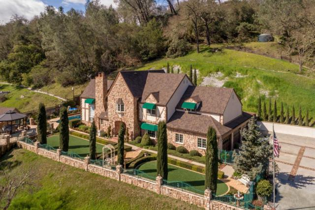17005 Uvas Rd, Morgan Hill, CA 95037 (#ML81743699) :: The Realty Society