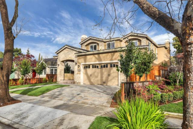 841 Willow Glen Way, San Jose, CA 95125 (#ML81743712) :: Brett Jennings Real Estate Experts