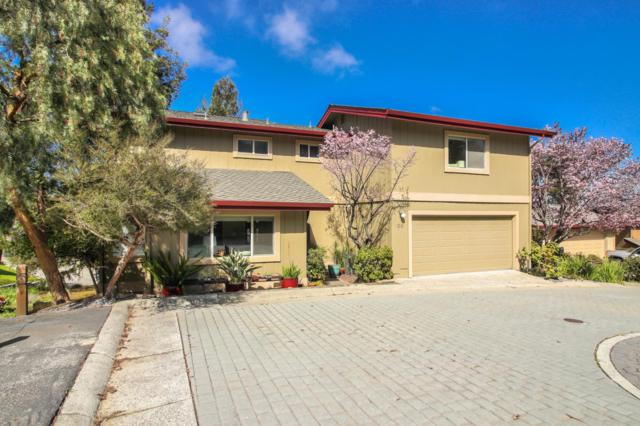 30 Cobblestone Ln, Belmont, CA 94002 (#ML81743723) :: The Goss Real Estate Group, Keller Williams Bay Area Estates