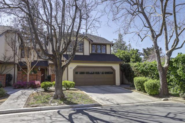 1211 Fiddlers Grn, San Jose, CA 95125 (#ML81743729) :: Brett Jennings Real Estate Experts