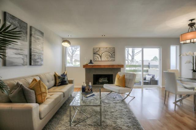 3550 Carter Dr 27, South San Francisco, CA 94080 (#ML81743730) :: Brett Jennings Real Estate Experts