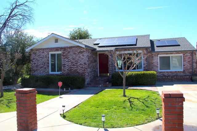 259 Ridge Vista Ave, San Jose, CA 95127 (#ML81743731) :: The Gilmartin Group