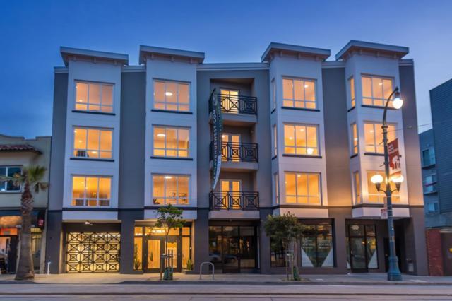 1117 Ocean Ave 304, San Francisco, CA 94112 (#ML81743740) :: Strock Real Estate