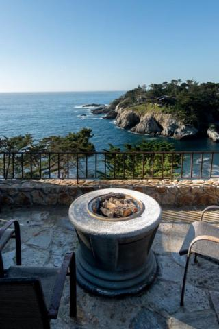 29798 Highway 1, Carmel Highlands, CA 93923 (#ML81743748) :: Live Play Silicon Valley