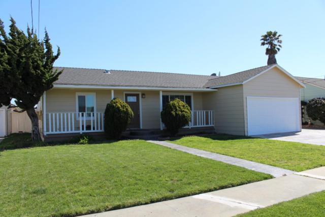 39 Prince Pl, Salinas, CA 93905 (#ML81743749) :: The Gilmartin Group