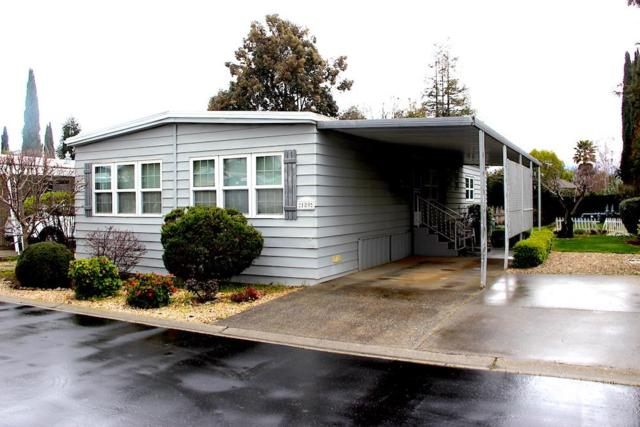 189 Walnut 189, Morgan Hill, CA 95037 (#ML81743757) :: The Realty Society