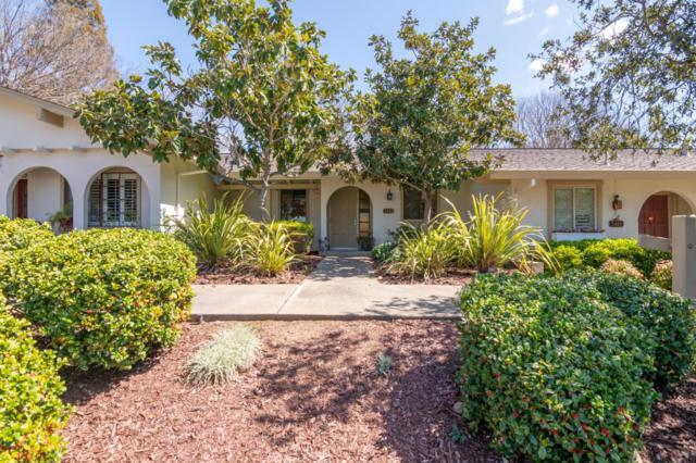 5462 Cribari Grn, San Jose, CA 95135 (#ML81743759) :: Brett Jennings Real Estate Experts