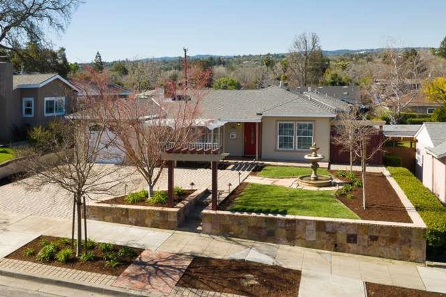 1232 Connecticut Dr, Redwood City, CA 94061 (#ML81743769) :: Brett Jennings Real Estate Experts