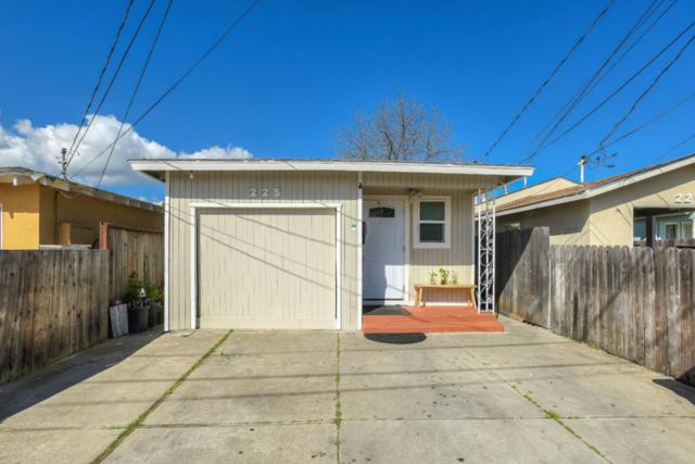 225 Pacific Ave, Redwood City, CA 94063 (#ML81743783) :: Brett Jennings Real Estate Experts