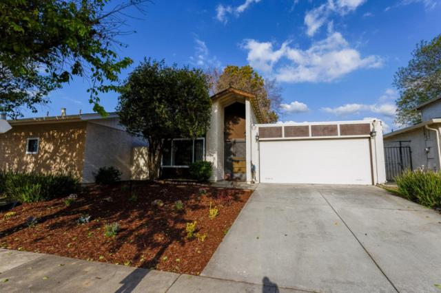 4750 Corte De Avellano, San Jose, CA 95136 (#ML81743794) :: The Kulda Real Estate Group
