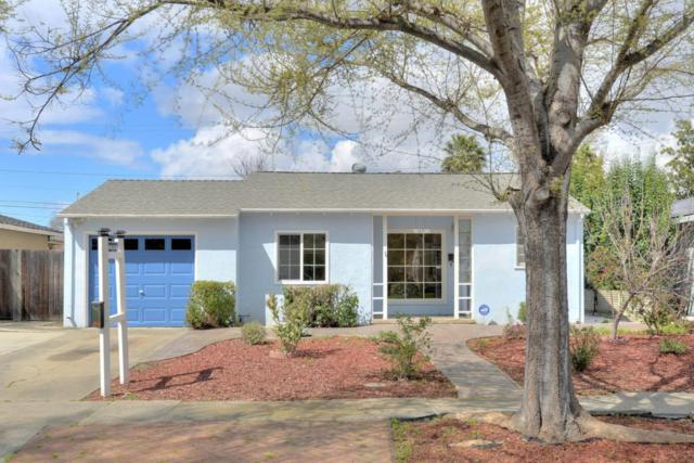 1471 Maxine Ave, San Jose, CA 95125 (#ML81743795) :: Brett Jennings Real Estate Experts