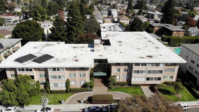 234 Elm St 110, San Mateo, CA 94401 (#ML81743797) :: The Goss Real Estate Group, Keller Williams Bay Area Estates