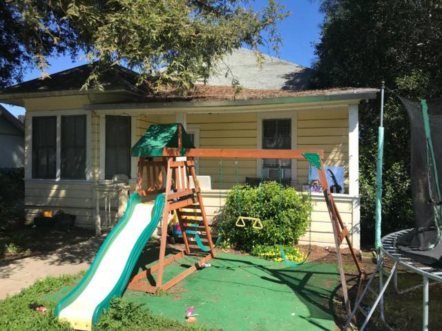 7850 Hanna St A, Gilroy, CA 95020 (#ML81743799) :: Brett Jennings Real Estate Experts
