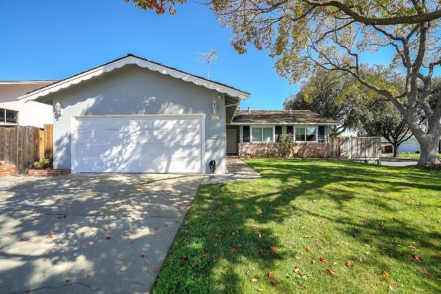 657 Dorset Way, Sunnyvale, CA 94087 (#ML81743801) :: Brett Jennings Real Estate Experts