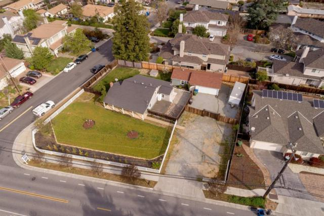 1325 Westmont Ave, Campbell, CA 95008 (#ML81743804) :: The Warfel Gardin Group