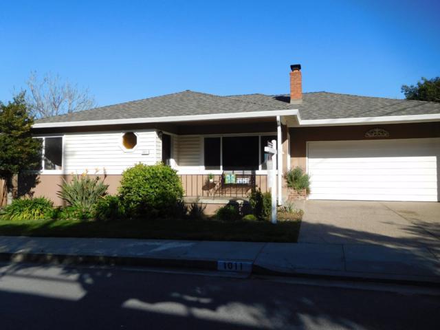 1011 Lupin Way, San Carlos, CA 94070 (#ML81743807) :: Brett Jennings Real Estate Experts