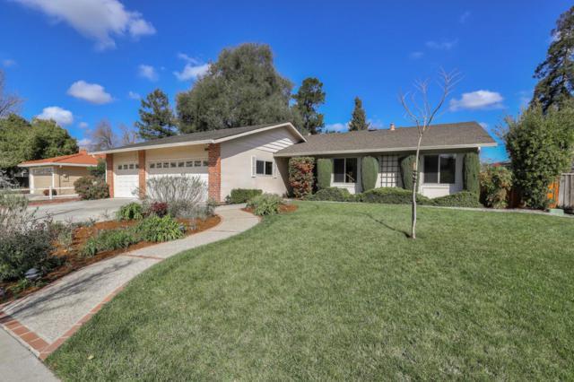 1111 Casual Way, San Jose, CA 95120 (#ML81743814) :: Brett Jennings Real Estate Experts