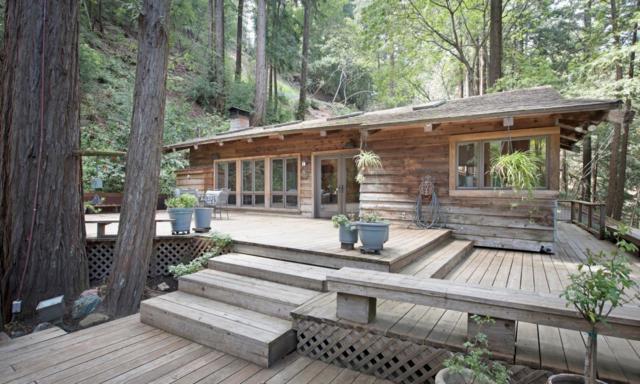 19305 Bear Creek Rd, Los Gatos, CA 95033 (#ML81743821) :: Julie Davis Sells Homes