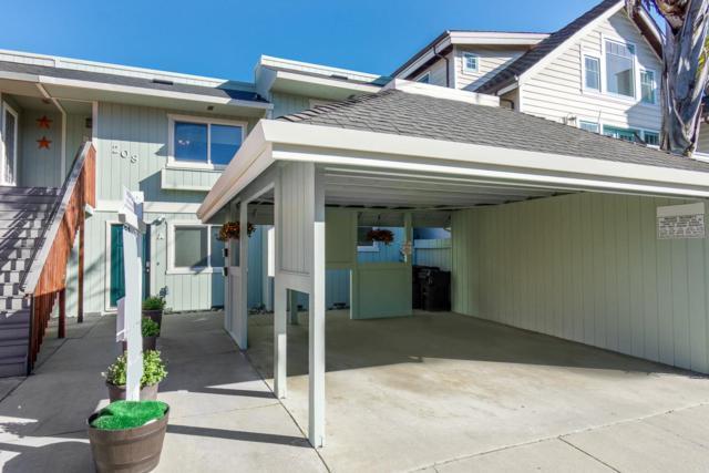 208 Stockton Ave, Capitola, CA 95010 (#ML81743835) :: Keller Williams - The Rose Group
