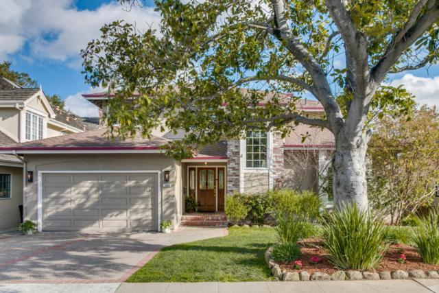 1909 Ray Dr, Burlingame, CA 94010 (#ML81743839) :: Keller Williams - The Rose Group