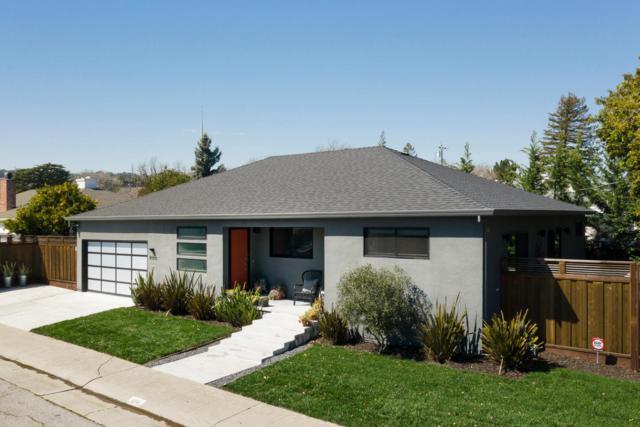 400 Terrace Way, San Mateo, CA 94403 (#ML81743847) :: Brett Jennings Real Estate Experts