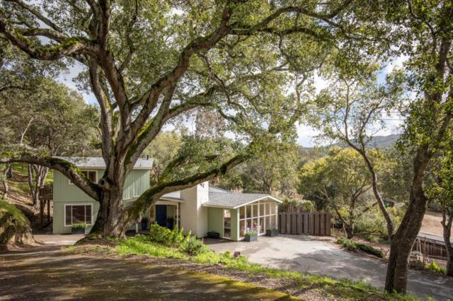 85 Laurel Dr, Carmel Valley, CA 93924 (#ML81743848) :: Brett Jennings Real Estate Experts