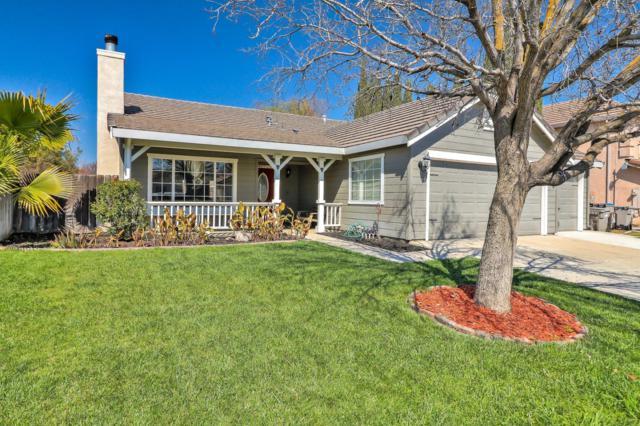 1490 Pintail Cir, Los Banos, CA 93635 (#ML81743853) :: Julie Davis Sells Homes