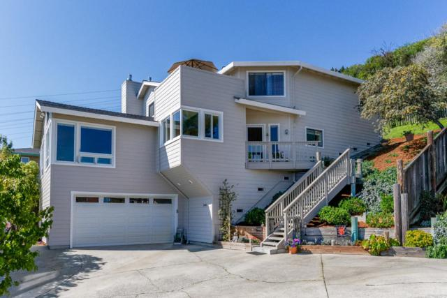 3440 Houts Dr, Santa Cruz, CA 95065 (#ML81743870) :: Brett Jennings Real Estate Experts