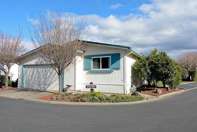 237 Harvest Ln 237, Morgan Hill, CA 95037 (#ML81743877) :: Brett Jennings Real Estate Experts